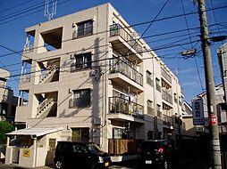 久里浜SKビル[1階]の外観