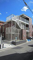 西武池袋線 東久留米駅 徒歩7分の賃貸アパート