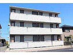 仮)東栄町新築アパート[1011号室]の外観