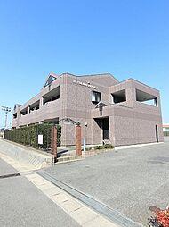 JR鹿児島本線 新宮中央駅 徒歩10分の賃貸アパート