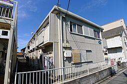 コスモス新松戸[203号室]の外観