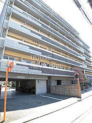 みつまめ京都[618号室号室]の外観