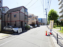 東京都足立区西新井1丁目