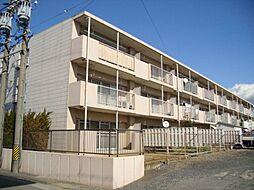 三重県鈴鹿市寺家1丁目の賃貸マンションの外観
