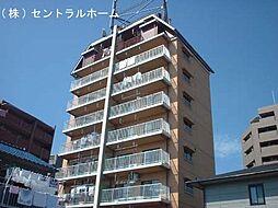 メゾンリブラ[2階]の外観