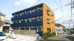サンハイツ吉田[201号室号室]の外観