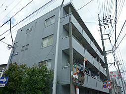 パークハウス中町[2階]の外観