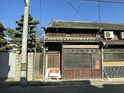 堺市堺区京町通