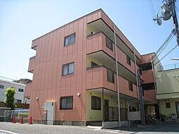 ソレイユ本山[302号室]の外観