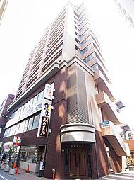 小田急小田原線 鶴川駅 徒歩1分の賃貸マンション