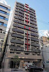 SERENiTE本町エコート[11階]の外観