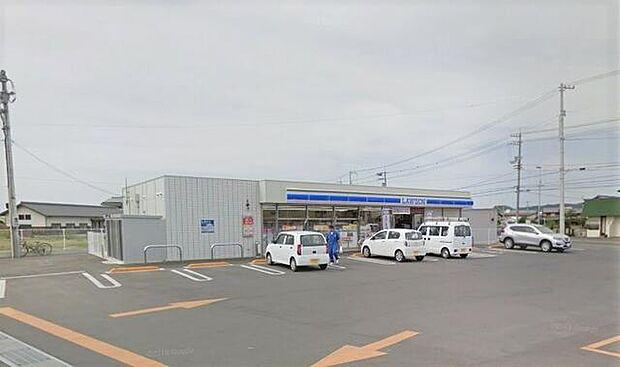 ローソン高松前田東町店