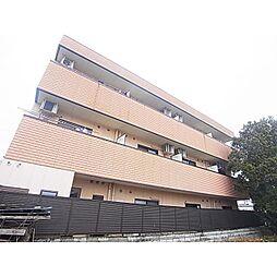奈良県奈良市横井2丁目の賃貸マンションの外観