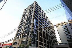 ドゥーエ赤坂[7階]の外観