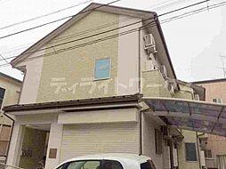 Mignon 桜[1階]の外観