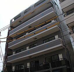 フランツ・ロコ[4階]の外観
