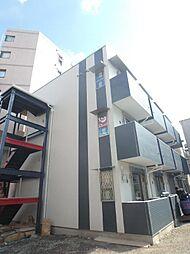 ピーチ戸田公園[2階]の外観