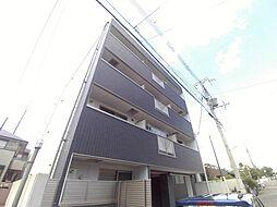 阪神本線 青木駅 徒歩5分の賃貸マンション