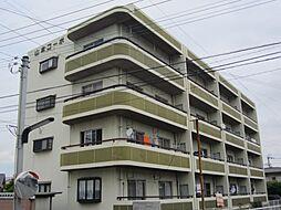 山本コーポ[405号室号室]の外観