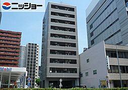 NTビル[6階]の外観
