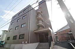 愛知県名古屋市天白区島田4丁目の賃貸マンションの外観