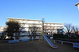 鶴川二丁目団地 「鶴川」駅歩15分