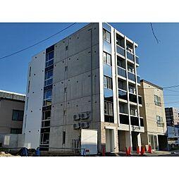札幌市営南北線 中島公園駅 徒歩10分の賃貸マンション