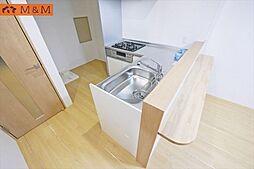 デザインReform物件イトーピア武庫之荘
