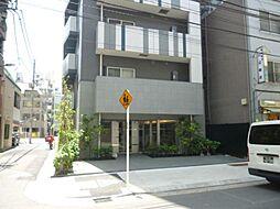 都営三田線 御成門駅 徒歩6分の賃貸マンション