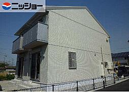 [タウンハウス] 三重県鈴鹿市稲生塩屋2丁目 の賃貸【/】の外観