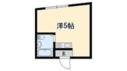 西飾磨駅 1.9万円