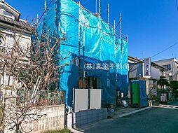 埼玉県越谷市大字袋山1211-12