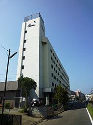 今井パレス1[302号室]の外観