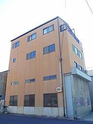 兵庫県神戸市兵庫区東出町3丁目の賃貸マンションの外観