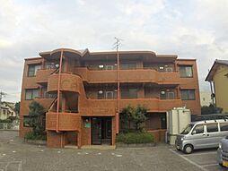 メゾンコウヤ[3階]の外観