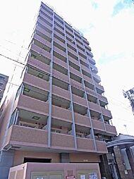 サヴォイレジェント[11階]の外観