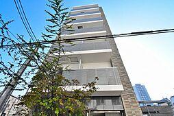 ロイヤルレジデンス北梅田[6階]の外観