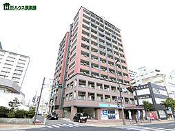 ギャラン吉野町[1005号室]の外観