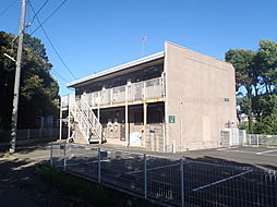 メゾン高倉[2階]の外観