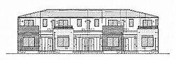 ラニュイエトワレ[2階]の外観