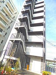 SS.Advance西川口[2階]の外観