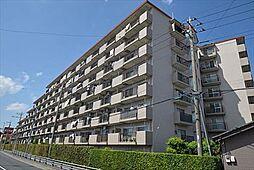 蓮田ビューパレーB棟