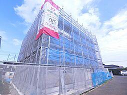 京成本線 公津の杜駅 徒歩22分の賃貸アパート