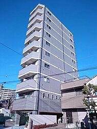 キャロットヒルズ[5階]の外観