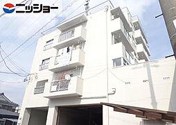 コーポ村武[5階]の外観