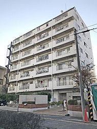 〜商業施設豊富な快適な住環境〜 エレガンス所沢