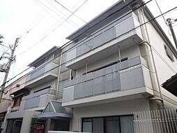 La CASA (ラ カーサ)阪南町[3階]の外観