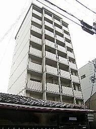 パラシオン京都[3階]の外観