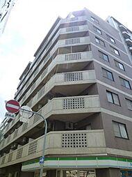 ソレージュ[6階]の外観