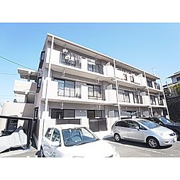 静岡県静岡市清水区上原2丁目の賃貸マンションの外観